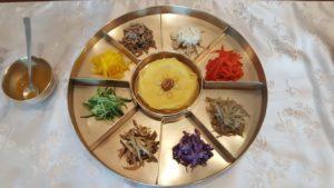 diététique coréenne